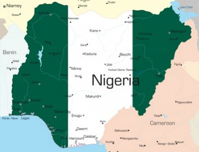 Map of Nigeria - Read about Nigerian culture